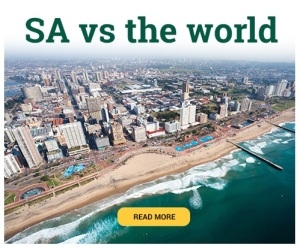SA vs the World